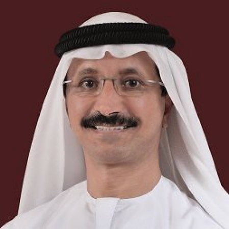 H. E. Sultan Ahmed Bin Sulayem